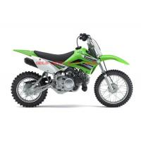 China Sell Offers Kawasaki KLX 110 dirt biking on sale