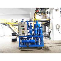 China Vacuum Transformer Oil Cleaning Rig, Mineral Dielectric Oil Dehydration System, waste oil management machine, disposal on sale