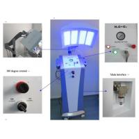 Safe Spot Treatment Home Oxygen Facial Machine , Improve The Dull Skin Manufactures