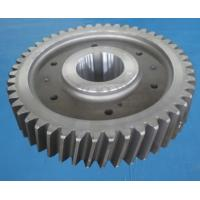 Grinding Teeth Cylindrical Helical Gears Manufactures