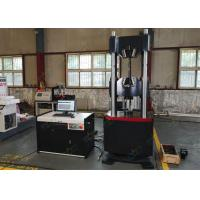 Multifunctional UTM Universal Testing Machine 600KN Complete Functions Manufactures