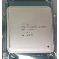 15MB Intel Xeon CPU E5 - 2637 v2 3.50GHz AVX Instruction Set Extensions Manufactures