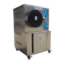 China Electronic Weathering Pressure Cooker Test Chamber / Accelerated Aging Test Machine on sale