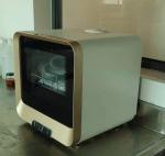 Hot Water Home Depot Dishwasher , OEM Restaurant Kitchen Dishwasher Manufactures