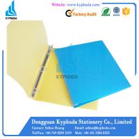 Blue 1 inch 2 O ring non toxin binder Manufactures