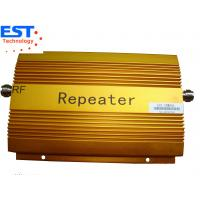 Full - duplex Home GSM Cell Phone Signal Repeater For Boost Mobile Signal Manufactures
