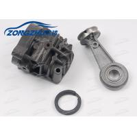 China OEM Air Compressor Pump Cylinder Connecting Rod Piston Ring for BMW 7 Series F01 F02 F04  F11 F18 2009-2014 on sale