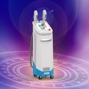 China 2019 Most popular beauty equipment new style SHR /OPT/AFT IPL+elight+ RF Multifunctional IPL SHR/ce/equipment on sale