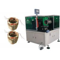 DW350 Stator Lacing Machines Manufacture Electric Motors To Lace The Stator End Coils Manufactures