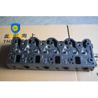 China ISUZU Diesel Engine 4LE1 spare parts, ISUZU diesel engine 4LE1 cylinder head for sale on sale
