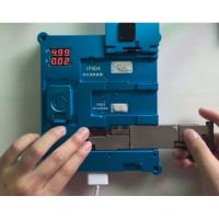 Buy cheap iPad 2 3 4 icloud unlock tool don't need remove NAND iphone 4 4S 5 5C Nand test fixture from wholesalers