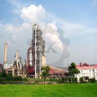 Cement Plant (ZK Series) Manufactures