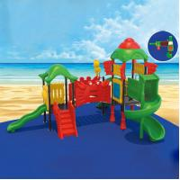 rotomolded Playground equipment Manufactures