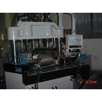 China Plastic Injection Blow Molding Machine on sale