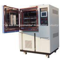36 Months Warranty Programmable Temperature and Humidity Chambers Manufacturer Manufactures