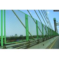 Plastic coated Wire Mesh fence Plastic coated wire fencing Manufactures