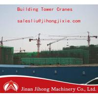 Tower Cranes Manufactures