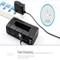 China Hot selling japan battery cells power bank 13600 mah,mobile power bank car jump start on sale
