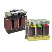 Industrial 3 Phase IP21 600V / 690V High Frequency Isolation Transformer 1-1000KVA Manufactures