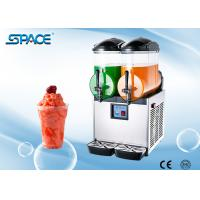 Big Capacity Automatic Frozen Drink Maker Machine With Food Grade Tank Manufactures