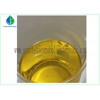Yellow Injectable Anabolic Steroids Boldenone Undecylenate Equipoise 250mg CAS 10161-34-9 Manufactures