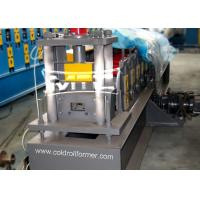 Roof Truss Roll Forming Machine Shanghai Manufactures