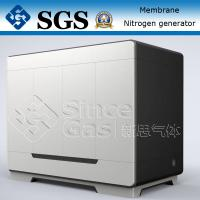 High Efficiency Nitrogen Gas Generator for Food And Beverage Industries Manufactures