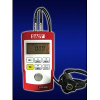 Portable Digital Ultrasonic Thickness Gauge price SA40+ Micro-processored for Coating Manufactures