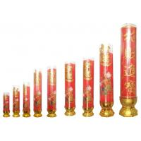 Weding red Candle Manufactures