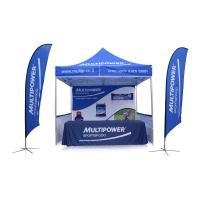 Custom Advertising Aluminum Cheap 10x10 Waterproof Folding  Event Stretch Outdoor Pop Up Canopy Marquee Trade Show Tent