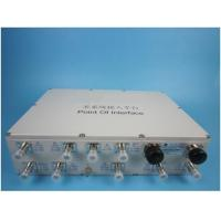 Integrated Point of Interface / High Power Splitter Multi System 200W Input Manufactures