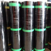 Self Adhesive Bituminous Waterproofing Membrane Manufactures