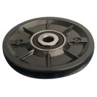 China Elevator Traction Sheave on sale