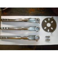 Buy cheap High quality Stainless Steel Hand Lever from wholesalers