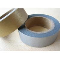 China Colored Decorative Washi Masking Tape Reusable 6 - 830mm Kraft Cute Tapes on sale
