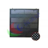 Electronic Flexible Led Video Curtain 20mm , Stage Led Curtain Backdrop SMD 3528 Manufactures