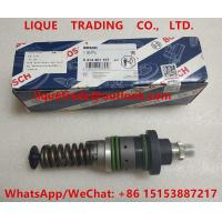 China BOSCH Unit pump 0414401107, 0 414 401 107, 02113001, 2113001, 0211 3001 for DEUTZ 0414 401 107 , 414401107, 0211-3001 on sale