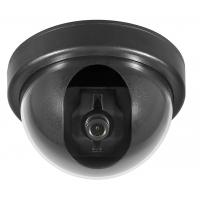 Outdoor Night Vision Surveillance Camera Dust-avoid Protect Glass Manufactures