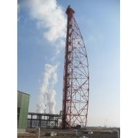 EPC Contracting Service Elevated Flare System / Refinery Flare System Manufactures