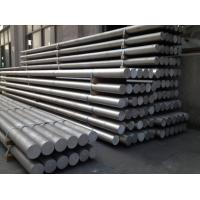 Cold Finish 2024 Aluminum Round Bar High Strength - To - Weight Manufactures