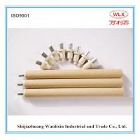 China supply S type disposable thermocouple with (triangle contact) used for temeprature m Manufactures