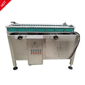 China PET Water Bottle Bottom Packing Machine High Speed 200KG 1 Year Warranty on sale
