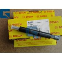 Construction Equipment Diesel Fuel Injectors For Diesel Engine Wear Proof 20549383 Manufactures