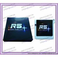 R5SDHC flashcard 3ds game card 3ds flash card for 3DSLL 3DS NDSixl NDSi NDSL Manufactures