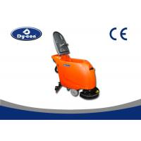 Dycon OEM / ODM Manual  Scrubbing  Machine, Highly Active Ffoor Scrubber Dryer Machine Manufactures