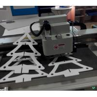 PVC foam display CNC Cutting table small production making machine Manufactures