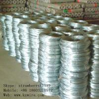 China Hot-dipped Galvanized Wire ( Direct Factory ) on sale