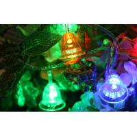 2.5m 20 bulb Outdoor LED String Low power consumption , Light Brightness Manufactures