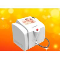 High power RF Beauty Machine  ,  Micro-needle Fractional RF For Skin Care Clinic And Beauty Salon Manufactures