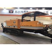 Mud Pump System Large Drilling Machine For Trenchless Boring Manufactures